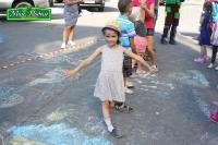 Детский праздник в Моей Родне!