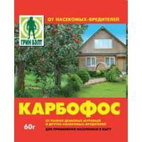 01-144 Карбофос (пак 30гр)