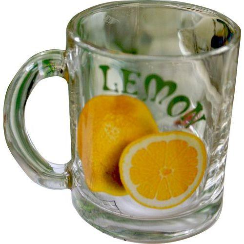 "04с1208 ДЗ ЛК: Кружка ""Чайная"" (Лимон) (0,3л)"