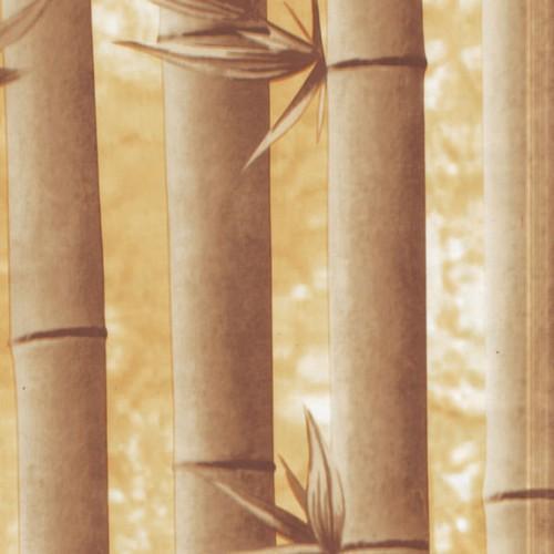 09-1B Пленка с/к  0,45x8 м (бамбук зеленый) D&B