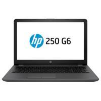 Ноутбук 15.6 FHD HP 250 G6 dark silver (Core i3 7020U/4Gb/128Gb SSD/DVD-RW/VGA Int/DOS)