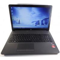 Ноутбук 15.6 FHD HP 255 G7 dk.silver (AMD Ryzen 3 Pro 2200U/4Gb/128Gb SSD/noDVD/Vega 3/DOS)