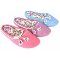 1853 К-SА Обувь домашняя детская ( пантолеты )