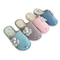 3124 W-CH-О Обувь домашняя женская ( пантолеты )