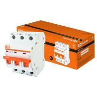 Авт. выкл. ВА47-29 3P 32А 4,5kA х-ка С TDM (SQ0206-0112) Р