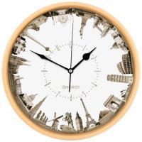 Часы настенные кварцевые ENERGY модель EC-109 города