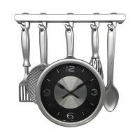 Часы настенные кварцевые HOMESTAR модель HC-08