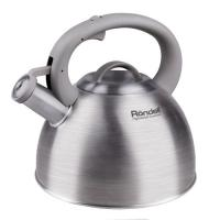 Чайник 3 л Balance RDS-434 (GY) (Rondell)