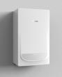 Котел газовый NAVIEN DELUXE S - 20 K COAXIAL  White (белый)(200 кв.м, 2,2 м3/ч)