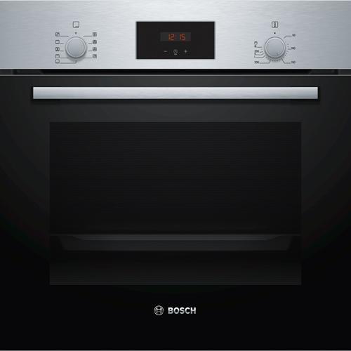 Духовой шкаф независимый электрический BOSCH HBF 114ES0R