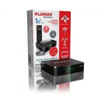 DV2104HD Цифровой телевизионный приемник Lumax