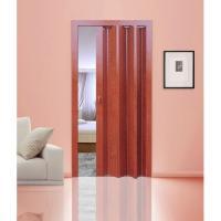 Дверь раскладывающаяся СТИЛЬ вишня (840мм*2005мм)