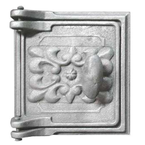 Дверка поддувальная ДП-1  (15*16)
