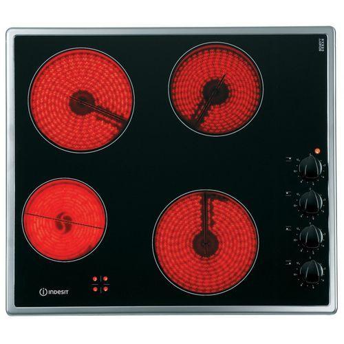 """Электро варочная панель """"INDESIT"""" VRM 641 MD IX  (74067)"""