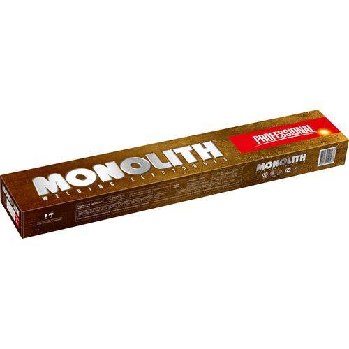 """Электроды Монолит РЦ ТМ Monolith д.2,5 мм (1 кг): успей купить в интернет магазине """"Моя родня"""" в Пензе по низкой цене"""