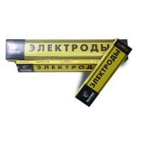 Электроды МР-3 СИНИЕ 4 мм (5 кг)