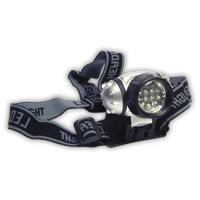 Фонарь Космос H14LED 14*LED 3*AAA светодиодный налобный