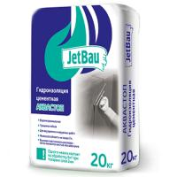 "Гидроизоляция ""АКВАСТОП"" ""JetBau"" , 20 кг"
