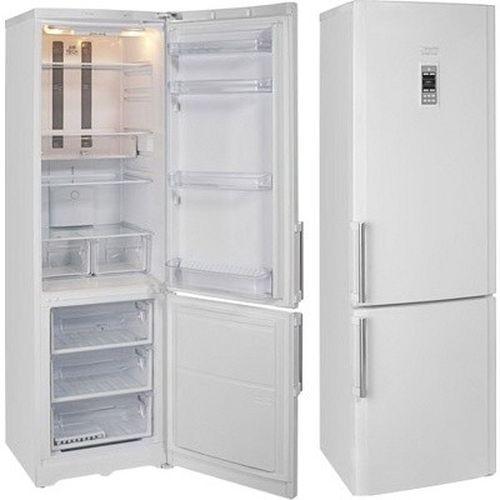 Холодильник HOTPOINT-ARISTON HBD 1181.3  F H