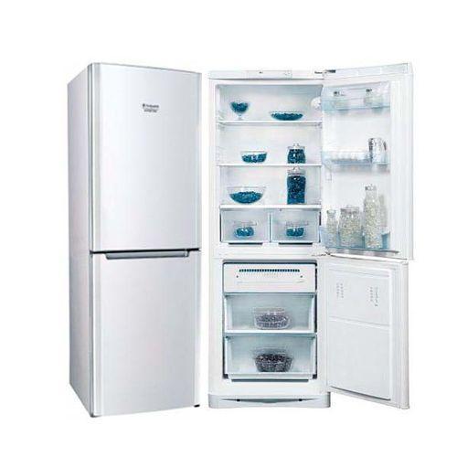 Холодильник HOTPOINT-ARISTON HBM 1161.2 X (74554)