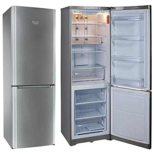 Холодильник HOTPOINT-ARISTON HBM 1181.3 X NF (078096)