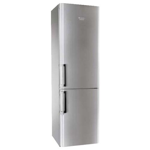 Холодильник HOTPOINT-ARISTON HBM 2201.4 X H (74553)