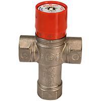 Клапан смесительный Ду20 R156X004 Giacomini