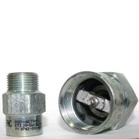 Клапан термозапорный КТЗ-25  (вн/нар)(Астин)