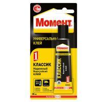 """Клей """"МОМЕНТ-1"""" 30 мл ш/б """"ХЕНКЕЛЬ"""" 873854"""