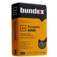 "Клей монтажный ""Бундекс Блок""  25кг"