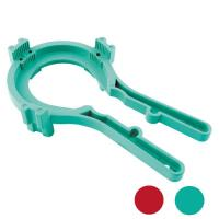 Ключ для крышек Твист-офф арт.004670