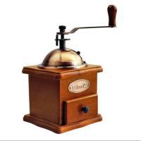 Кофемолка деревянная ручная арт.SL-008
