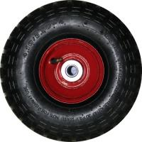 Колесо 4.10/3.50-4 D16 симметр.ступица МАСТЕР а