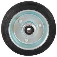 Колесо металлическое 100 мм арт.093550