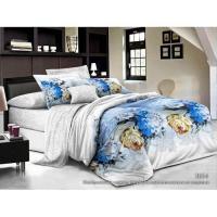 Комплект постельного белья. 1.5 (жатка) 3054