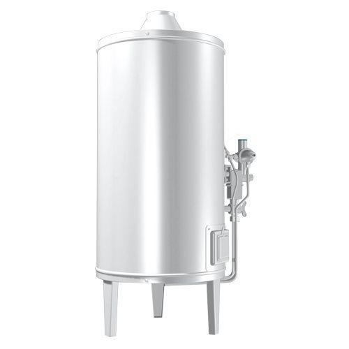Котел АОГВК-11,6-3 с водоотбором (125 кв.м, )