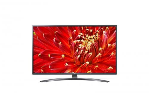 """ЖК-Телевизор LG 43LM6500PLB: успей купить в интернет магазине """"Моя родня"""" в Пензе по низкой цене"""