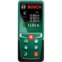 Лазерный дальномер Bosch Universal Distance 50