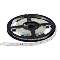 Лента светодиодная SMD5050-30-20-12-72-3000 30LED/м, IP20, 12В, 7.2Вт, 3000К, (У) TDM (SQ0331-0149)