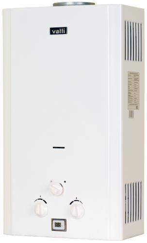 Газовая колонка ВПГ Vatti LR24-JES N 12 л.