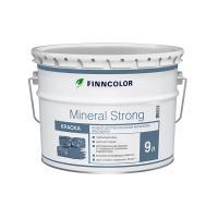 MINERAL STRONG MRА фас.краска 9л .