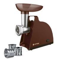 Мясорубка Vitek VT-3613 (BN)