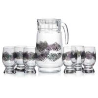 Набор для напитков Канны (кувшин+6 стаканов) арт.96725BD1