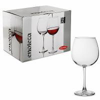 Набор фужеров ENOTECA 6 шт. 750 мл (вино) арт.44248B