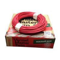 Нагревательный кабель Varmel Master Twin 250w-18,5 w/m (13.5м)