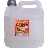 Олифа полимерная (3 л)