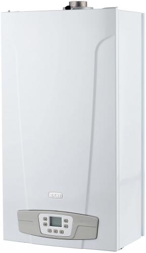 Газовый котел BAXI ECO  4s 24 F 7659670