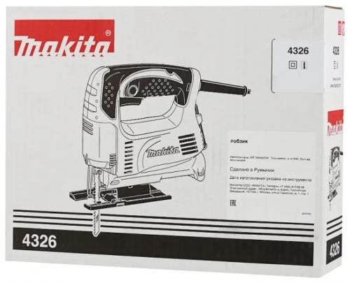Лобзик 4326 Makita (450 Вт.)