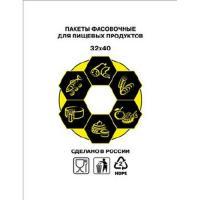 "Пакет фасовочный, ПНД 24х37 (7) В пластах ""Пчелка""  (арт 85050) ФНД05389"