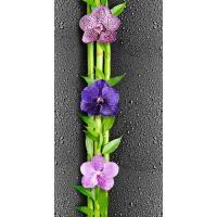 Панель ПВХ Орхидея (2,7м х 0.25м) х 10 шт Пензапласт